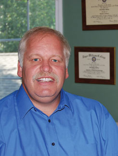 Keith W. Holling, AIA